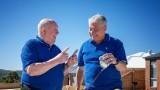 Golf gents Golden Rise retirement Bendigo